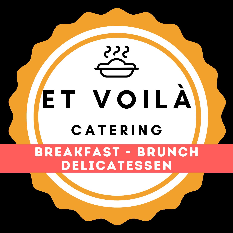 Et Voilà Catering, Chef à Domicile et Traiteur, Rueil Malmaison et Paris